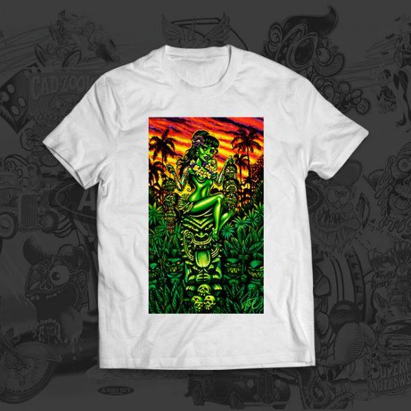 Head Salesman - Big Toe Art - Tshirt