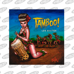 Tamboo - Big Toe Art