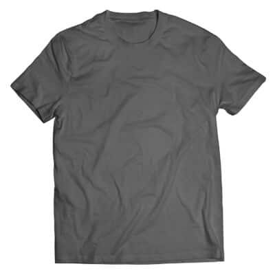 charcole tshirt