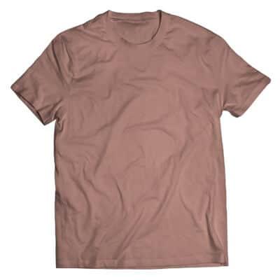 chesnut tshirt