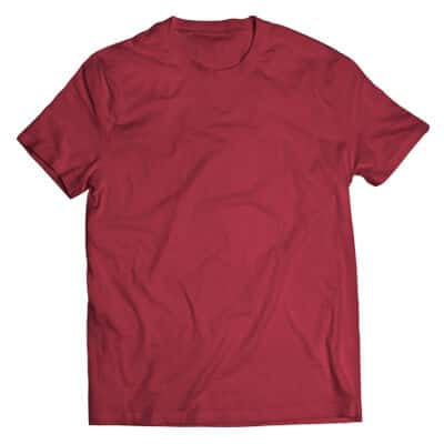 garnet tshirt