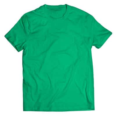 irish green tshirt