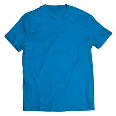 sapphire tshirt