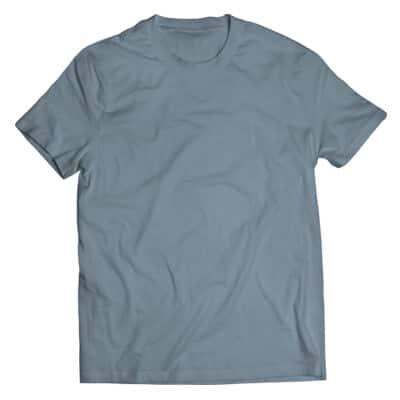 stone Blue tshirt