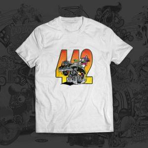 442 - john skidmore - tshirt