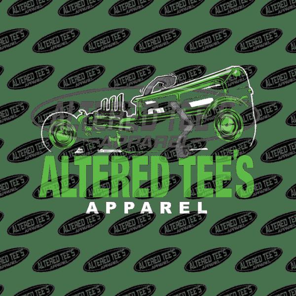altered tees rod
