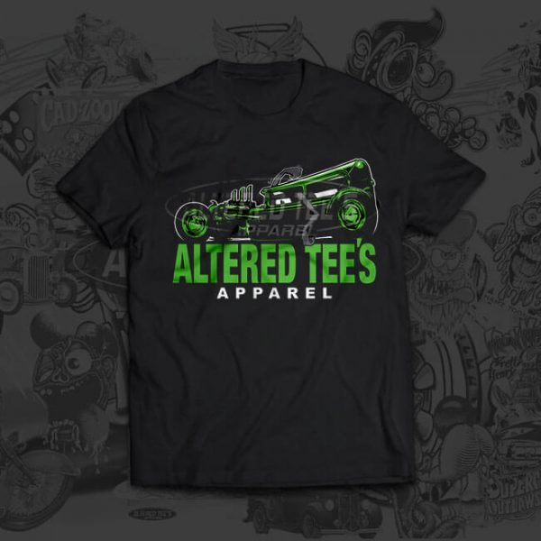 altered rod tshirt