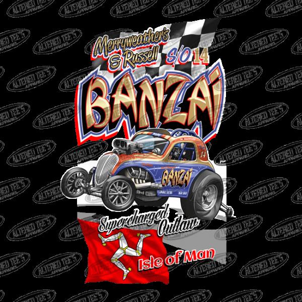 banzai racing team