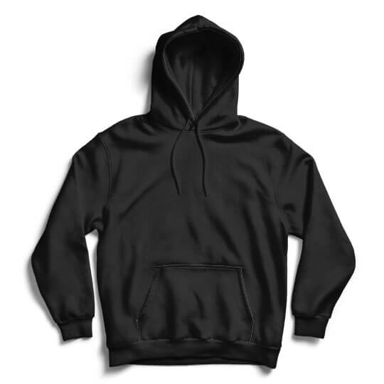 charcole hoodie
