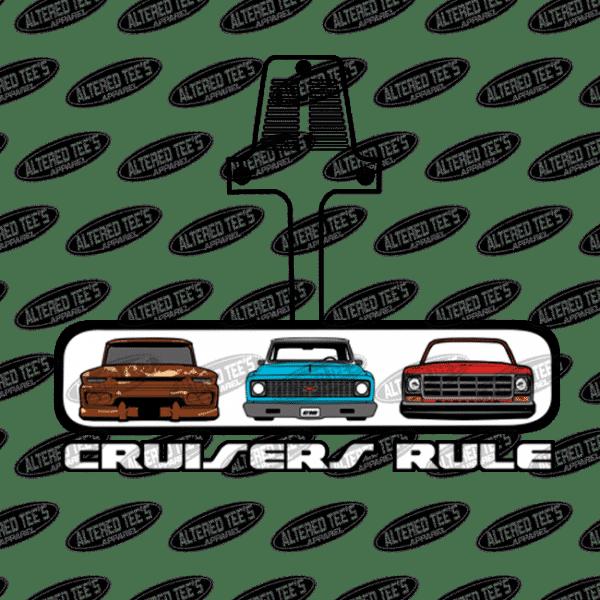cruisers rule