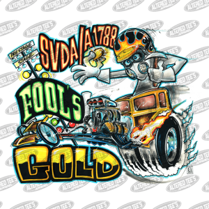 fools gold race team