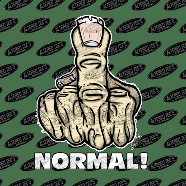 fuck normal dan falconer