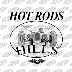 hot rods and hills 8 ball