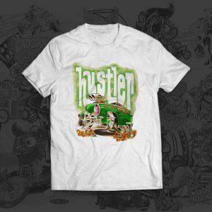 hustler tshirt