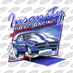 insanity racing team