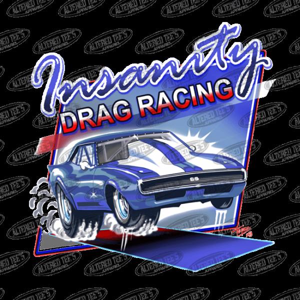 insanity racing team