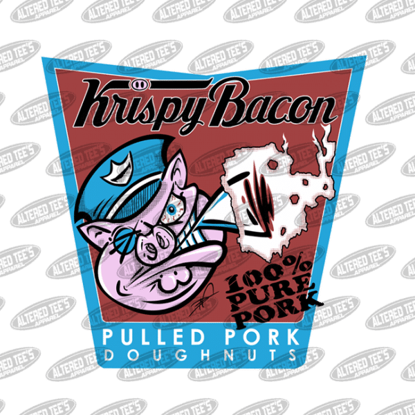 krispy bacon dan falconer