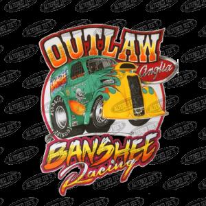 outlaw bansheerace team