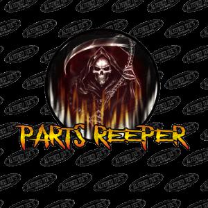 reeper - rob peterson