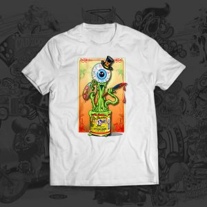 shorteye - mark thompson - tshirt