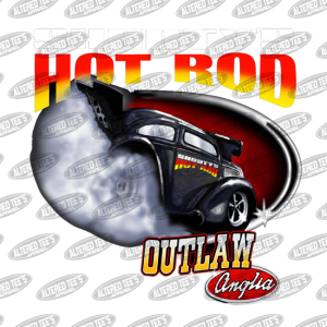 shortys hot rod race team