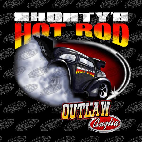 shortys hot rod race team