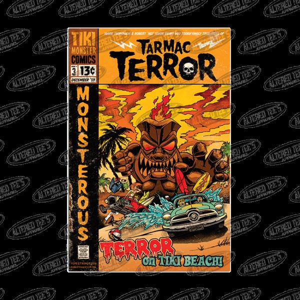 terror attack - mark thompson