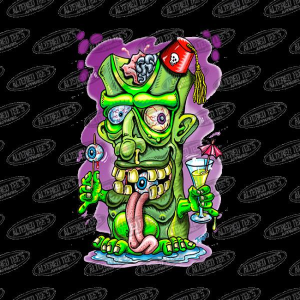 zombie mark thompson